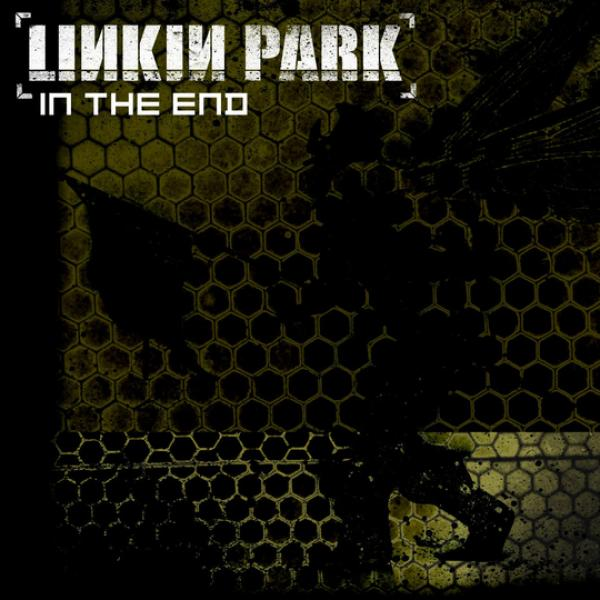 IN THE END Version 1 Cover Art